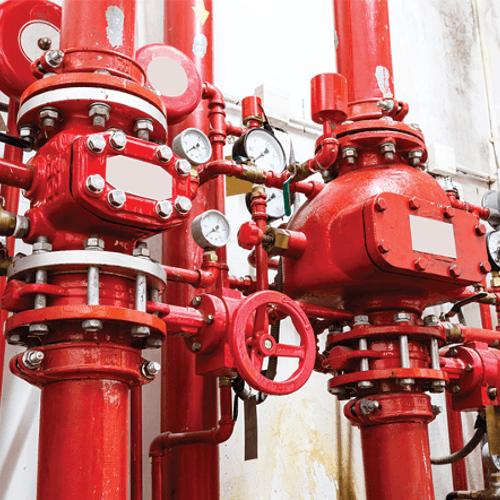 Fire-Protection-Services---U-tech-compressor